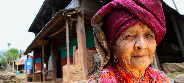 国际老年人日:认真对待疫情对全球老年人的影响