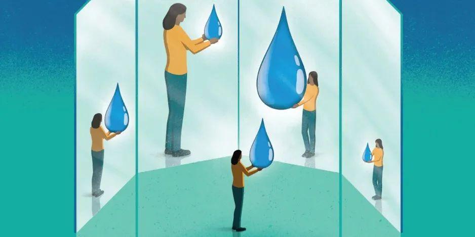 """《2021年联合国世界水发展报告》发布:探究水的价值,保护""""蓝色金子"""""""