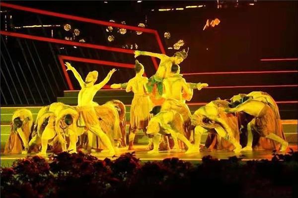 第39届中国洛阳牡丹文化节隆重开幕